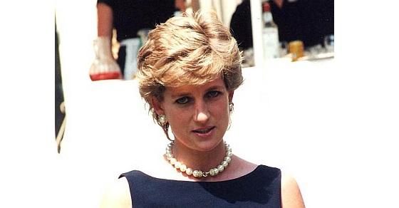 Księżna Diana ciekawostki