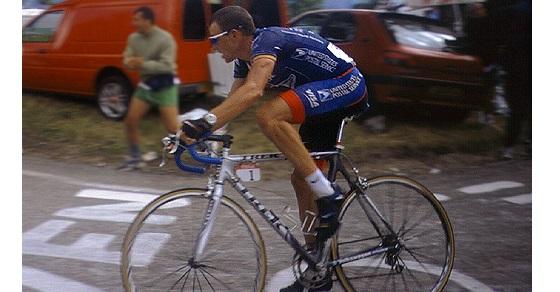 Lance Armstrong ciekawostki