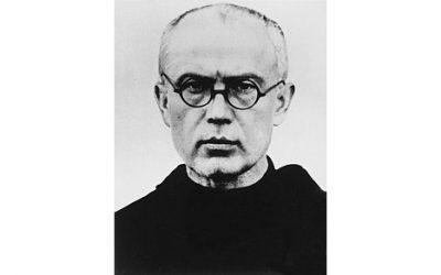 Maksymilian Kolbe ciekawostki