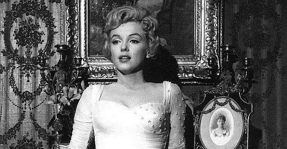 Marilyn Monroe ciekawostki