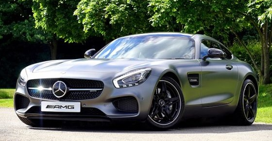 Mercedes ciekawostki