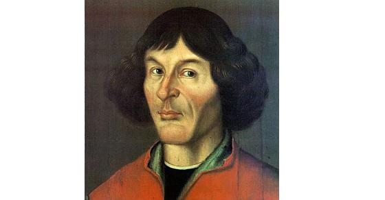 Mikołaj Kopernik ciekawostki