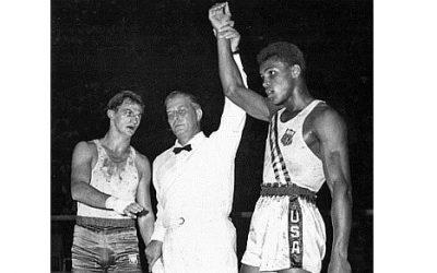 Muhammad Ali ciekawostki