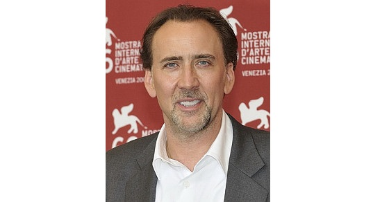 Nicolas Cage ciekawostki