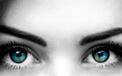 Oczy ciekawostki