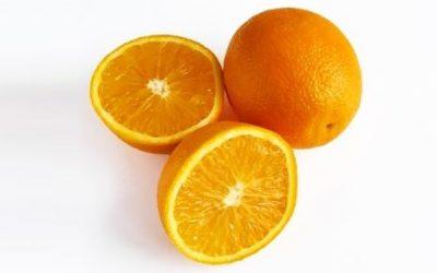 Pomarańcze ciekawostki