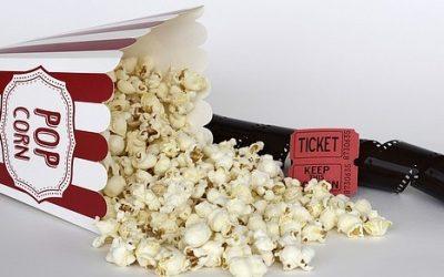 Popcorn ciekawostki