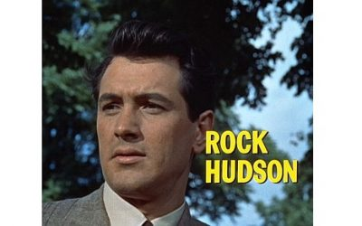 Rock Hudson ciekawostki