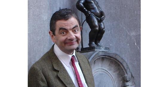 Rowan Atkinson ciekawostki