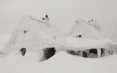 Śnieg ciekawostki