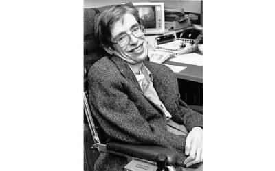 Stephen Hawking ciekawostki