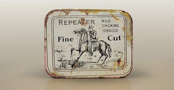 Tabaka ciekawostki