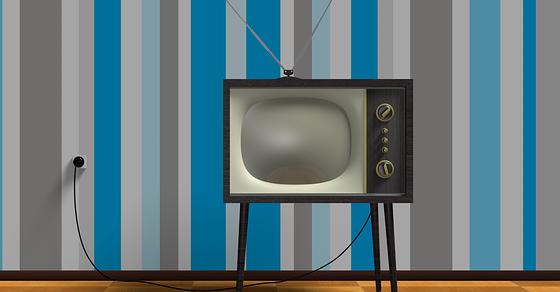 Telewizor ciekawostki