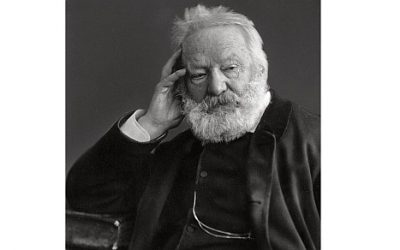 Victor Hugo ciekawostki