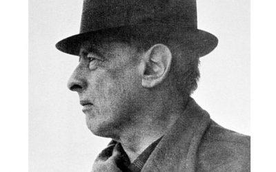 Witold Gombrowicz ciekawostki