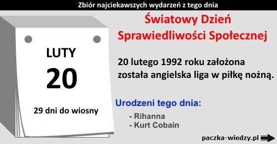 20lutego