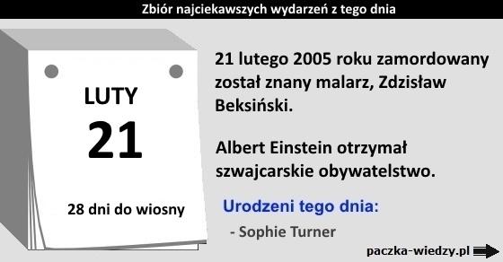 21lutego