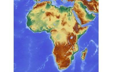 Afryka ciekawostki
