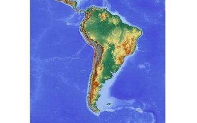 Ameryka Południowa ciekawostki