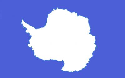 Antarktyda ciekawostki