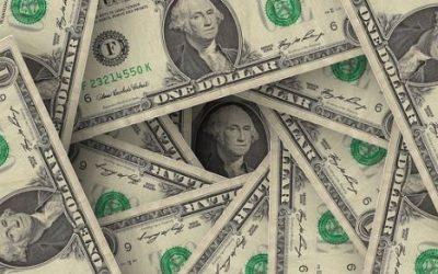 Dolar ciekawostki