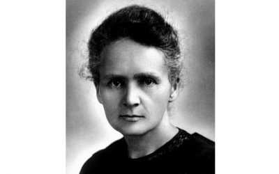 Maria Skłodowska-Curie ciekawostki
