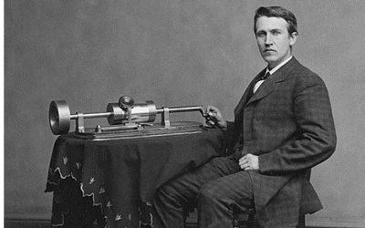 Thomas Edison ciekawostki