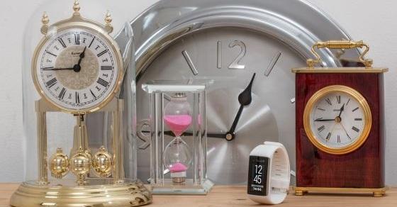 zegar ciekawostki