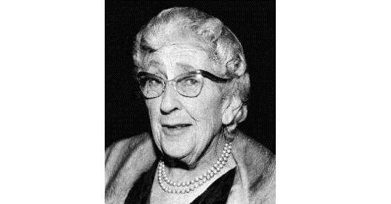 Agatha Christie ciekawostki