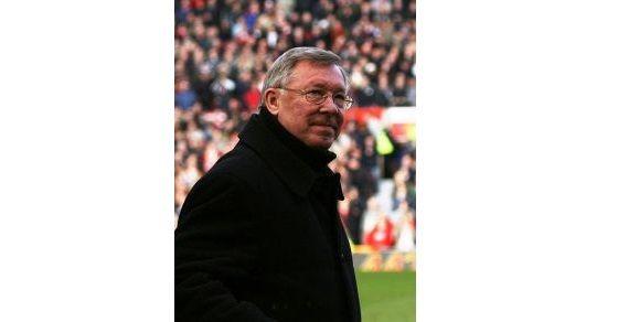 Alex Ferguson ciekawostki