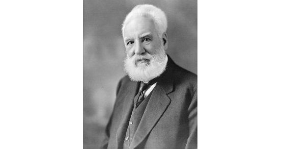 Alexander Graham Bell ciekawostki
