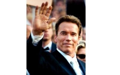 Arnold Schwarzenegger ciekawostki