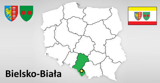Bielsko-Biała ciekawostki