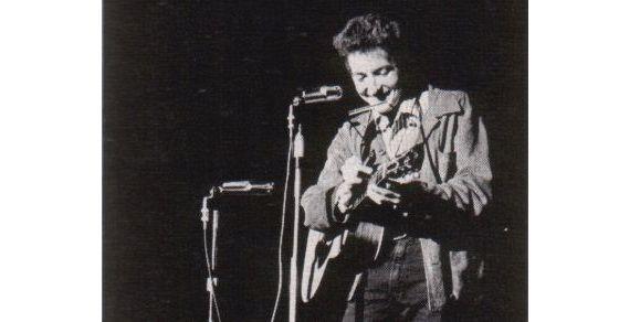 Bob Dylan ciekawostki