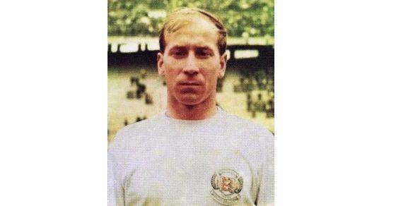Bobby Charlton ciekawostki