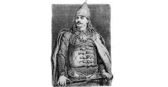Bolesław III Krzywousty ciekawostki
