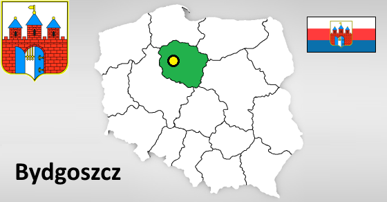 Bydgoszcz ciekawostki