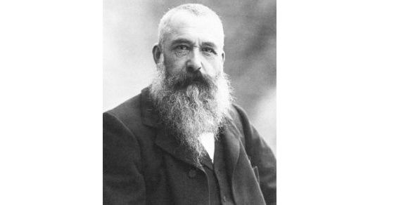 Claude Monet ciekawostki