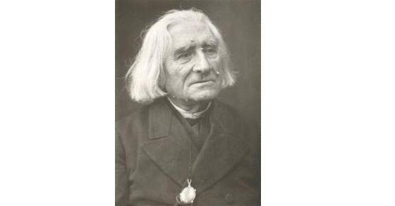 Ferenc Liszt ciekawostki
