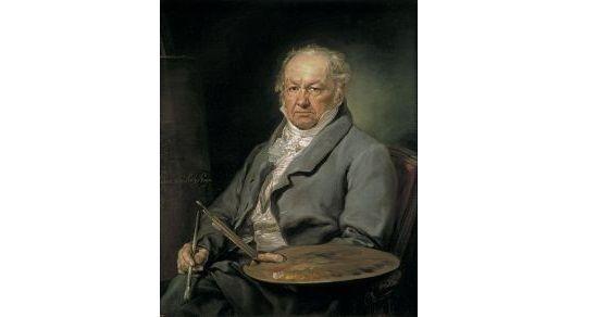 Francisco Goya ciekawostki