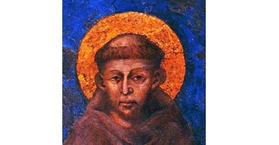 Franciszek z Asyżu ciekawostki