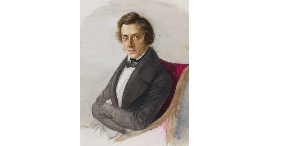 Fryderyk Chopin ciekawostki