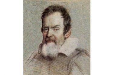 Galileusz ciekawostki