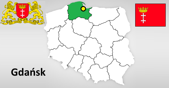 Gdańsk ciekawostki
