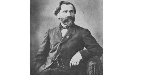 Giuseppe Verdi ciekawostki
