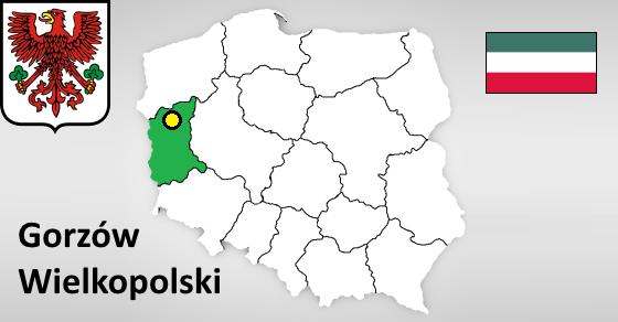 Gorzów Wielkopolski ciekawostki