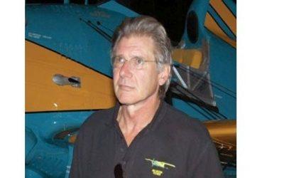 Harrison Ford ciekawostki