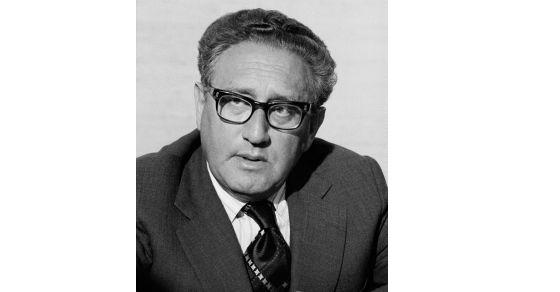 Henry Kissinger ciekawostki
