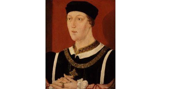 Henryk VI Lancaster ciekawostki