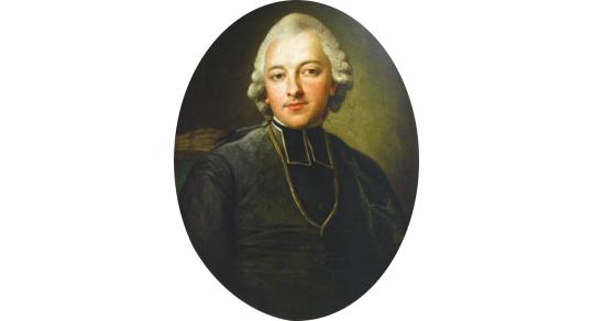 Ignacy Krasicki ciekawostki